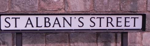 St. Alban's Street, Windsor